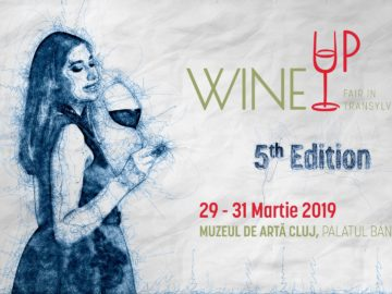 Wine-up Cluj