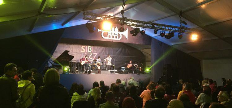 Sibiu – Jazzzzz…