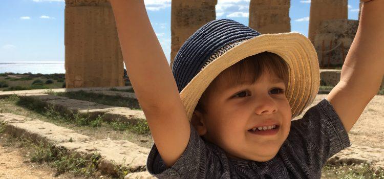 Sicilia, 2018 toamna – a doua săptămână