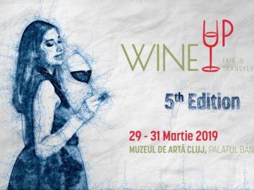 Wine-up Cluj